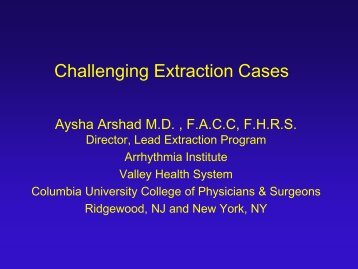 Arshad-Extraction