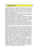 poi 2008 drea _proyecto-version final - Gerencia Regional de ... - Page 3