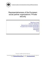 Private security 2012 - European Commission - Europa