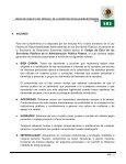 Código de conducta - Secretaría de Relaciones Exteriores - Page 5