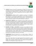 Código de conducta - Secretaría de Relaciones Exteriores - Page 6