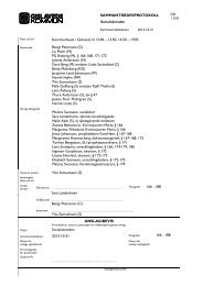 Socialnämndens protokoll 2012-10-31.pdf - Gislaveds kommun