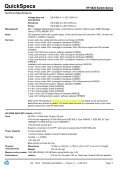 HP 5820 Switch Series - eD' system Czech, as - Page 7