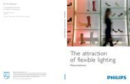 Download the Catalogue - Philips Lighting