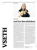 THEMA, Seite 18 - VSETH - ETH Zürich - Page 4