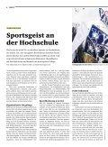 THEMA, Seite 18 - VSETH - ETH Zürich - Page 6