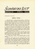 ÅUMARSKI LIST 4/1928 - Page 3