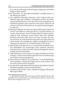 Grundlagenpapier Männergesundheit - SPD-Fraktion im ... - Seite 6
