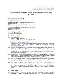 izsoles nolikums_Rigas 27 - Valmiera