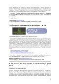 Nº 46 - Octubre 2011 - Sociedad Española de Microbiología - Page 5