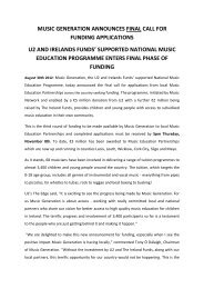 Download PDF - The Ireland Funds