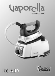 VL 535 ECO PRO - M0S10624 - 1T03:FEV 1000-950.qxd.qxd - Polti