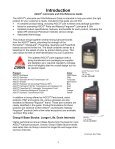 Massey Ferguson ® Lubricants and Oils - AGCO Parts - Page 5