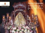 programa candelaria 10.fh11 - Cabildo de Gran Canaria