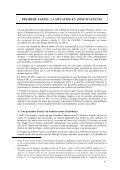 autre côté de la frontière - Anafé - Page 6