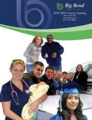 2010-2011 Course Catalog - Academics - Big Bend Community ...