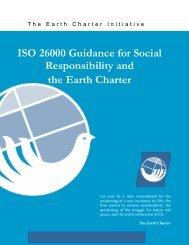 English - Earth Charter Initiative