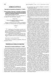 Resolução do Conselho de Ministros n.º 11/2012 - Diário da ...