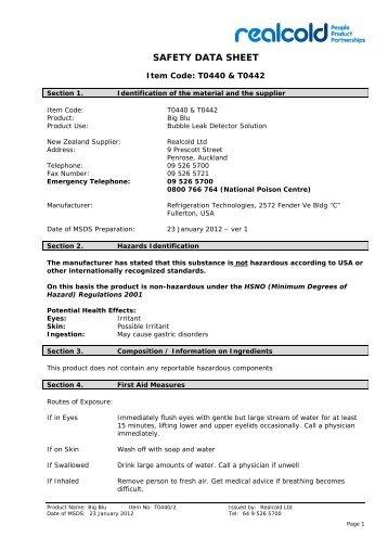 Download PDF (32KB) - Realcold