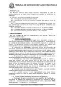 TRIBUNAL DE CONTAS DO ESTADO DE SÃO PAULO - Page 2