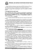 TRIBUNAL DE CONTAS DO ESTADO DE SÃO PAULO - Page 4