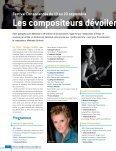 Un conservatoire musique et danse Un ... - Saint-Nazaire - Page 4