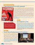 Un conservatoire musique et danse Un ... - Saint-Nazaire - Page 6