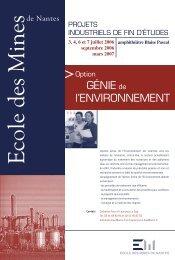 Montage GE OK.indd - Ecole des mines de Nantes
