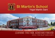 The School Prospectus