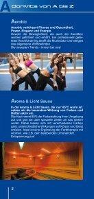 Arnsberg - Dorint Hotels & Resorts - Seite 2