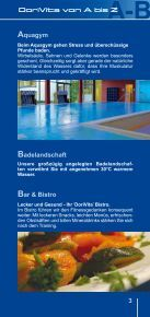 Arnsberg - Dorint Hotels & Resorts - Seite 3