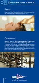 Arnsberg - Dorint Hotels & Resorts - Seite 4