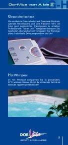 Arnsberg - Dorint Hotels & Resorts - Seite 5