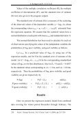 Regression Models for Forecasting Fog and Poor Visibility at ... - Page 6