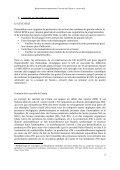 Synthèse du séminaire Cascade de l'azote - Inra - Page 2