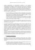 Synthèse du séminaire Cascade de l'azote - Inra - Page 3