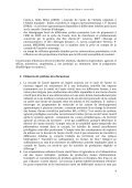 Synthèse du séminaire Cascade de l'azote - Inra - Page 4