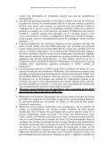 Synthèse du séminaire Cascade de l'azote - Inra - Page 5