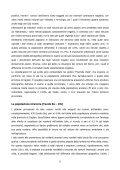 Profilo Plus Sarrabus 2008 - Sociale - Provincia di Cagliari - Page 2