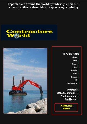 Contractors World - Abeko