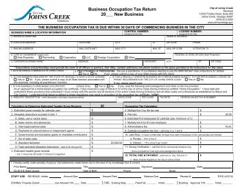 how to lodge business tax return online