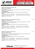 bollettino - bulletin - Paul Forrer AG - Page 2