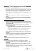 Training Policies - Volunteering Qld - Page 7