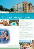 CÔTE D'AZUR FRéjUS / SAINT-AyGULF - Coralia - Page 2