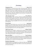 Anti Social Behaviour Cross Tenure Partnership Conference - Page 2