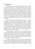 Określenie kryteriów oceny oraz zasad prawidłowego doboru ... - Page 3