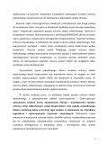 Określenie kryteriów oceny oraz zasad prawidłowego doboru ... - Page 4