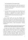 Określenie kryteriów oceny oraz zasad prawidłowego doboru ... - Page 5