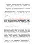 Określenie kryteriów oceny oraz zasad prawidłowego doboru ... - Page 6