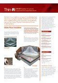 Floors - Xtratherm - Page 2